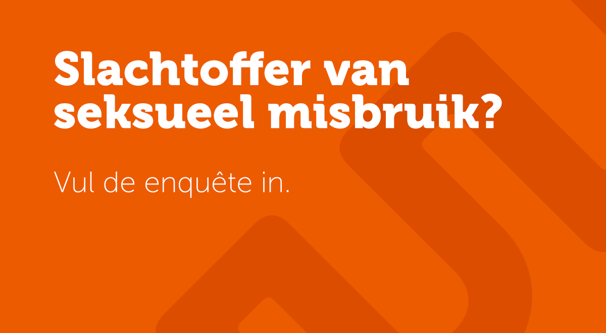 Notificatiesysteem voor slachtoffers